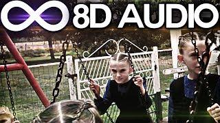 Crystal Castles Kept 8d Audio