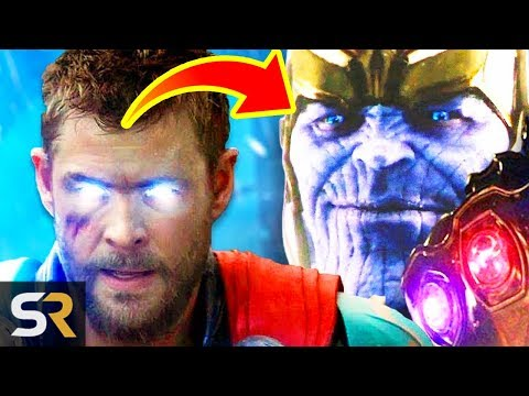 8 Serious Problems With Thor: Ragnarok en streaming