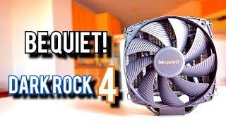 be quiet! Dark Rock 4: The Quietest Rock To Ever be quiet!