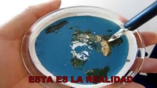 RUTAS AEREAS INVEROSIMILES EN EL GLOBO TERRAQUEO