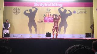MULUND SHREE 2013 Bodybuilding Competition