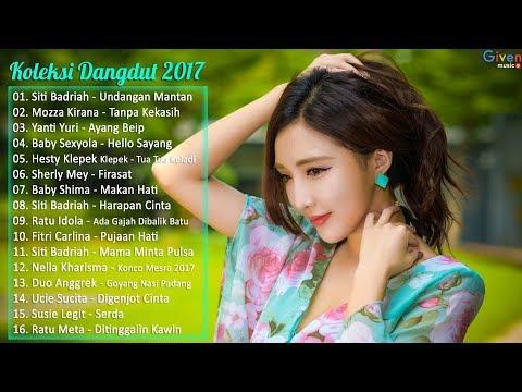 download lagu 16 Lagu Dangdut Terlaris 2017  Lagu Dangdut Terbaru gratis