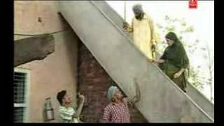 punjabi fight