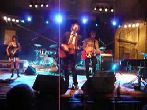Plus Ones - Okkervil River - Urbino 10/08