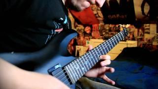 Tetris A Theme Guitar Cover