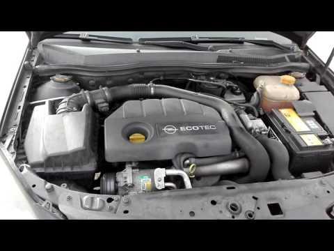 Opel Astra's motor review!! GTC 1.7cdti ecotec