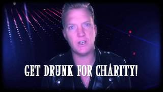 Drunk For Charity