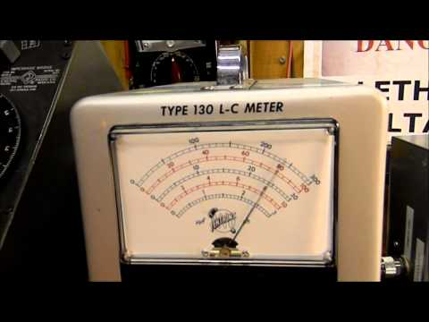 Amateur Radio Antenna Tuners - What Are They Really Worth Part 2.wmv