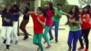 ICC T20 world cup Bangla Song Made in Kuwait
