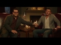 Luke Evans and Josh Gad Sing Something There About The Bachelor FUNNY - Beauty and the Beast MP3