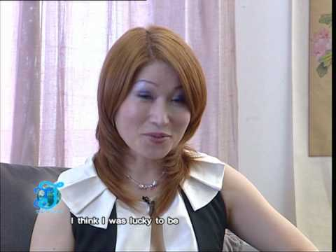 JJ story part 1 Video Radio Film and Television TV Chinese jounalist actress 中国 演员
