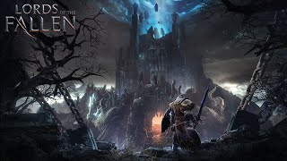 Lords of the Fallen - World Trailer [PEGI]