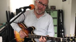 """Adam Levy teaches """"Don't Know Why"""" on No Guitar Is Safe podcast"""