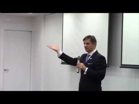 Part Three Successful Public Speaking For JMEC (The Japan Market Expansion Competition)