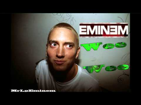 Eminem - Wee Wee [hq] 1080p video