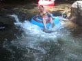 Tubing Deep Creek Bryson City NC