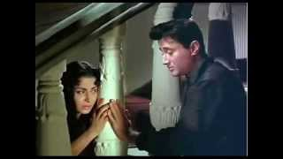 Din Dhal Jaaye Haye Raat Na Jaaye By SK Berry