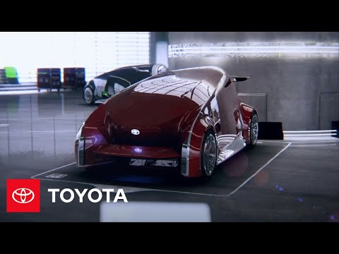 Fun Vii Concept Car | Toyota
