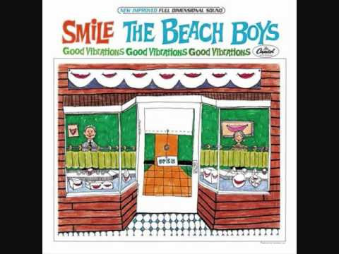 Beach Boys - Cabinessence