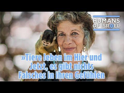 So bringt die Liebe für Tiere Menschen in Israel zusammen | Humans of Israel