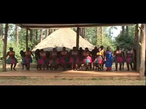 African Safari: Nairobi, Kenya Culture Masai