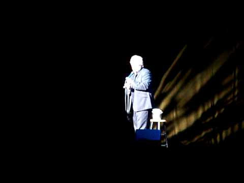 Ron White in DC