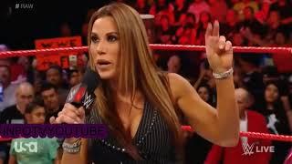 WWE RAW 25 DE SEPTIEMBRE DE 2017 (RESUMEN Y RESULTADOS) Highlights HD
