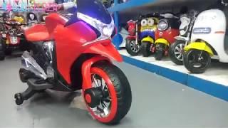 Xe máy điện trẻ em G1800 - Xechobe.com.vn