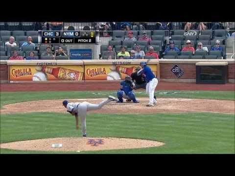 Marlon Byrd 2013 Highlights