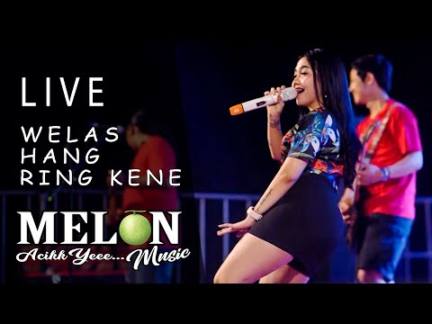 Download Syahiba Saufa - Welas Hang Ring Kene Koplo LIVE Mp4 baru