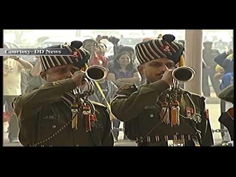 National Cadets Corps (NCC) - Unity & Discipline