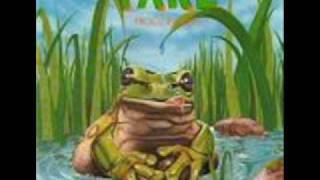 Fake - Frogs In Spain (best audio)