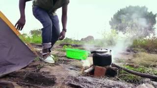 Omuntu  Ragga Mountain official Hd Video out