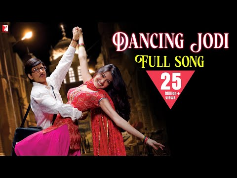 Dancing Jodi - Song - Rab Ne Bana Di Jodi