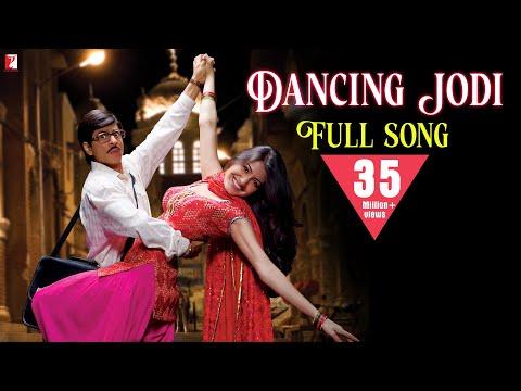 Dancing Jodi - Song | Rab Ne Bana Di Jodi | Shah Rukh Khan | Anushka Sharma