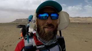 Marathon des Sables: étape marathon - 5eme étape