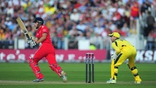 Highlights - England v Australia, 2nd NatWest International T20, Emirates Durham ICG