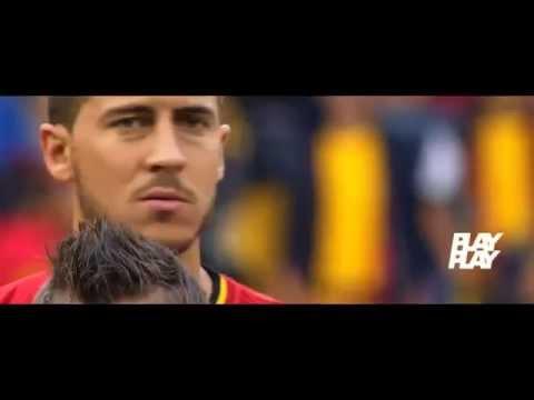 Eden HAZARD - Chelsea's Wizard - Best Skills & Goals 2014 HD