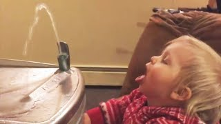 Try Not To Laugh - 100 Most Funny Babies and Kids Fails