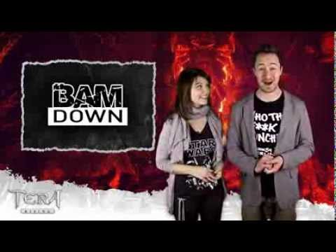 Tera - Bam Down Wih Soe & Flo Ep.3 video