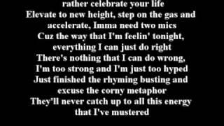 Vídeo 583 de Eminem