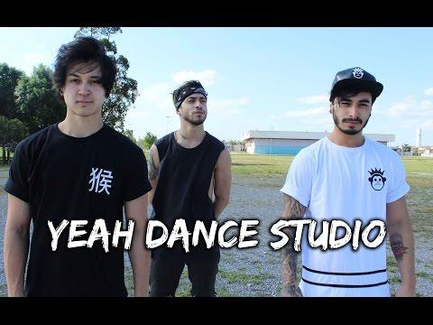 YEAH DANCE STUDIO - Major Lazer - Cold Water