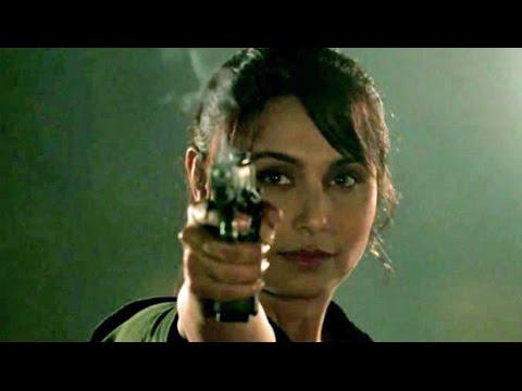 'mardaani' Rani Mukerji Impresses Her Polish Fans - Bt video