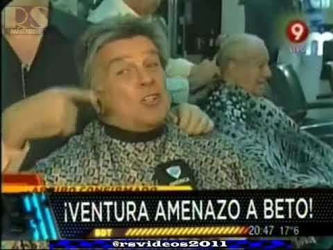 Bendita TV programa completo-La pelea Beto Casella-Luis Ventura