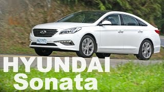 歐風植入 HYUNDAI All New Sonata