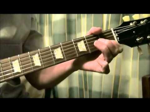 белые розы на гитаре аккорды видео