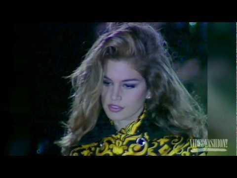 Cindy Crawford - Videofashion
