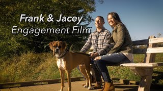 Frank & Jacey: Engagement Film 18 Oct. 2018