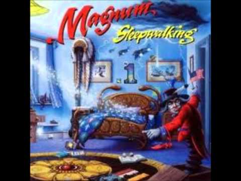 Magnum - Too Much To Ask