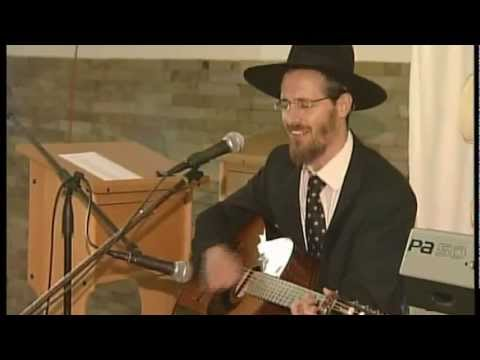 Kumzitz with Rav Hilel Paley - קומזיץ עם הרב הלל פלאי .avi
